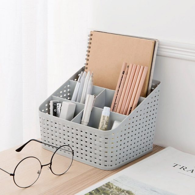 Textured Storage Organizer