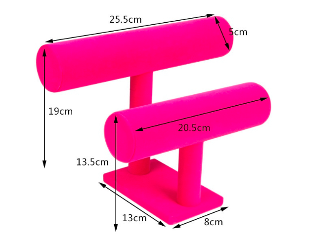 Duo Bracelet Stand