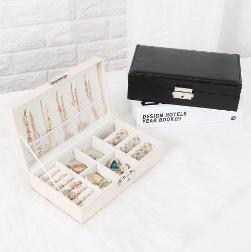 Buy Monaco Jewelry Case